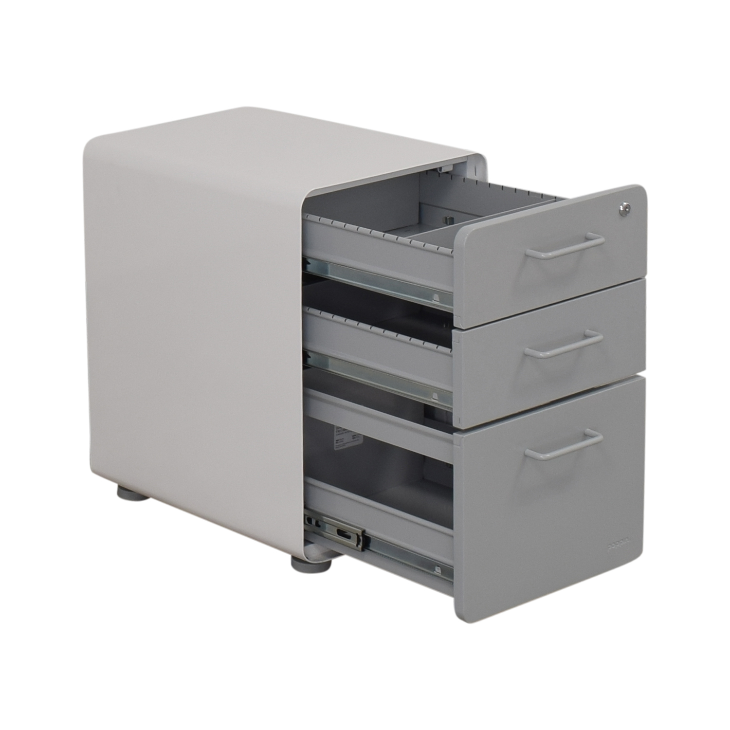 shop Poppin Poppin Stow File Cabinet online