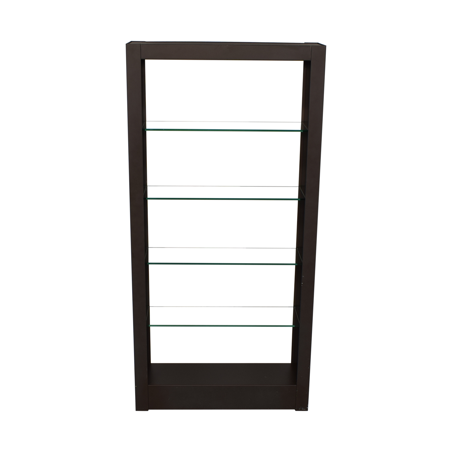 Room & Board Room & Board Five Shelf Bookcase ma