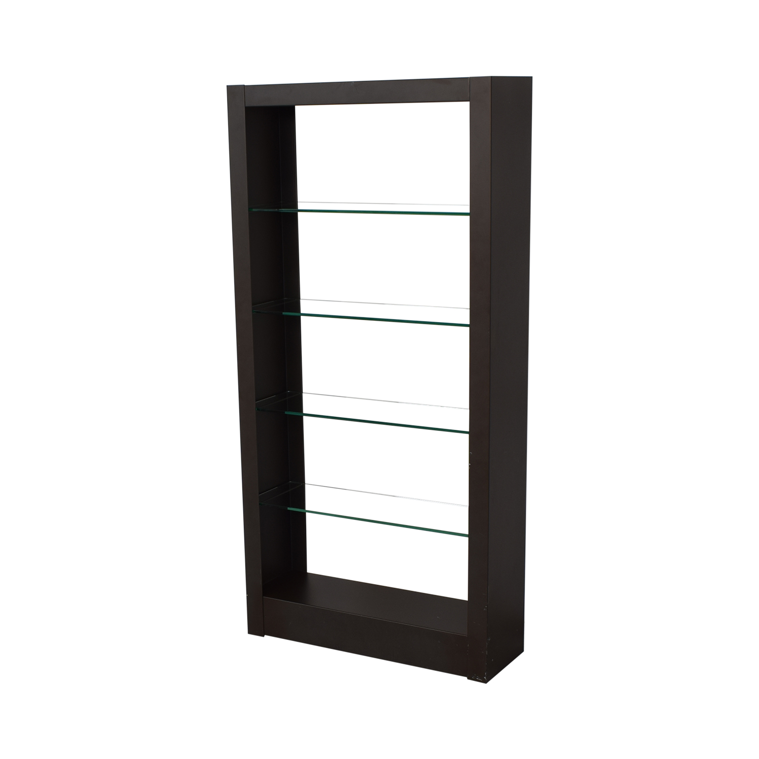 Room & Board Room & Board Five Shelf Bookcase nyc