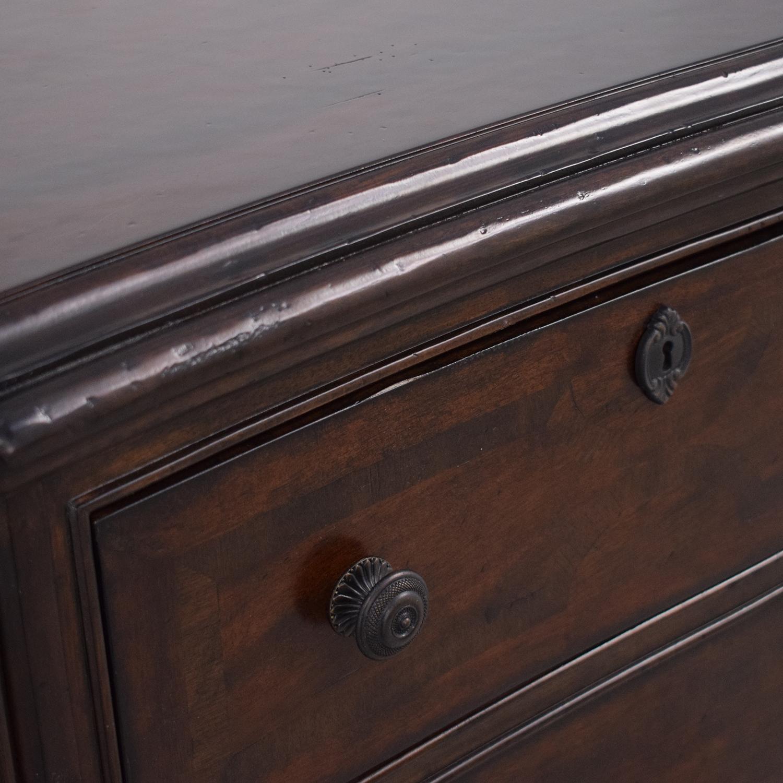 Stanley Furniture Stanley Furniture Eight Drawer Dresser price