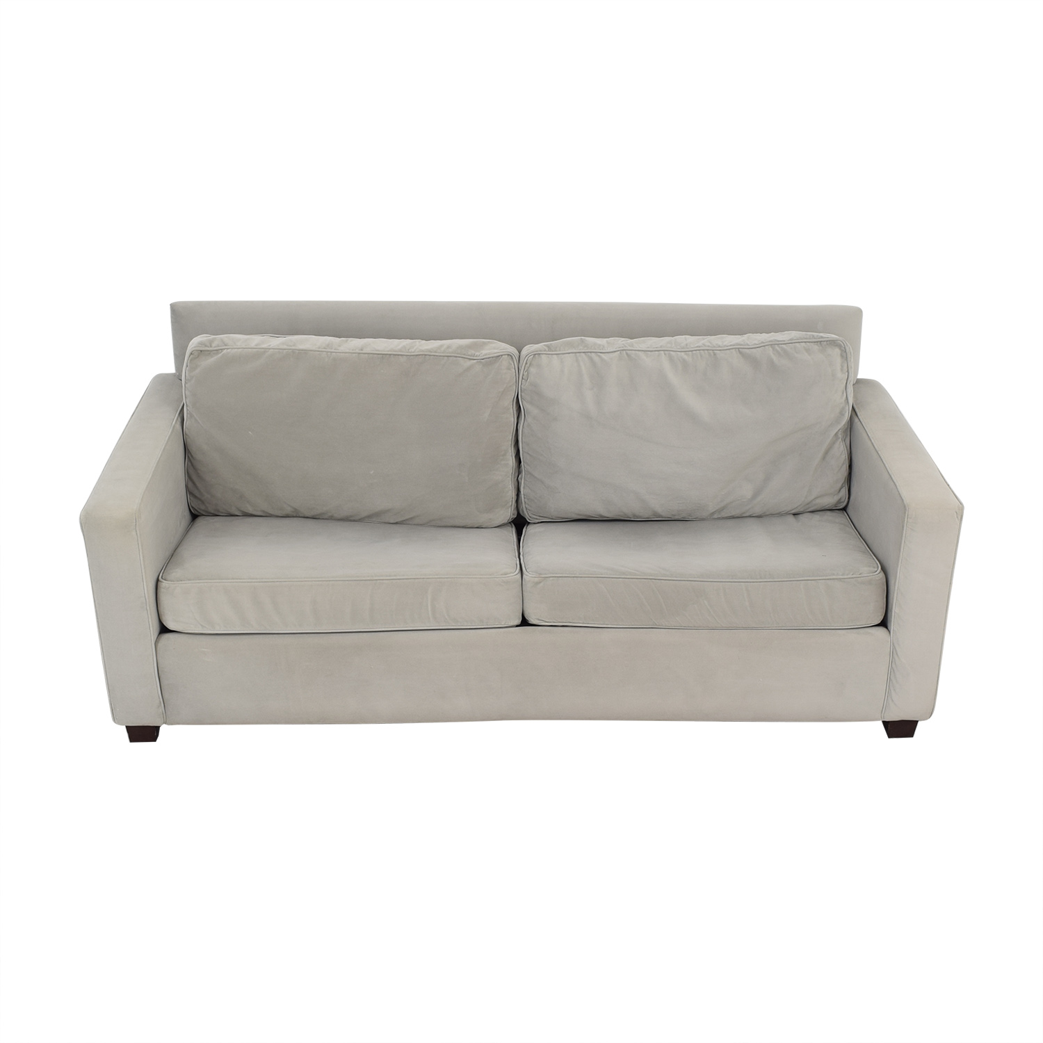 West Elm West Elm Henry Basic Queen Sleeper Sofa nj