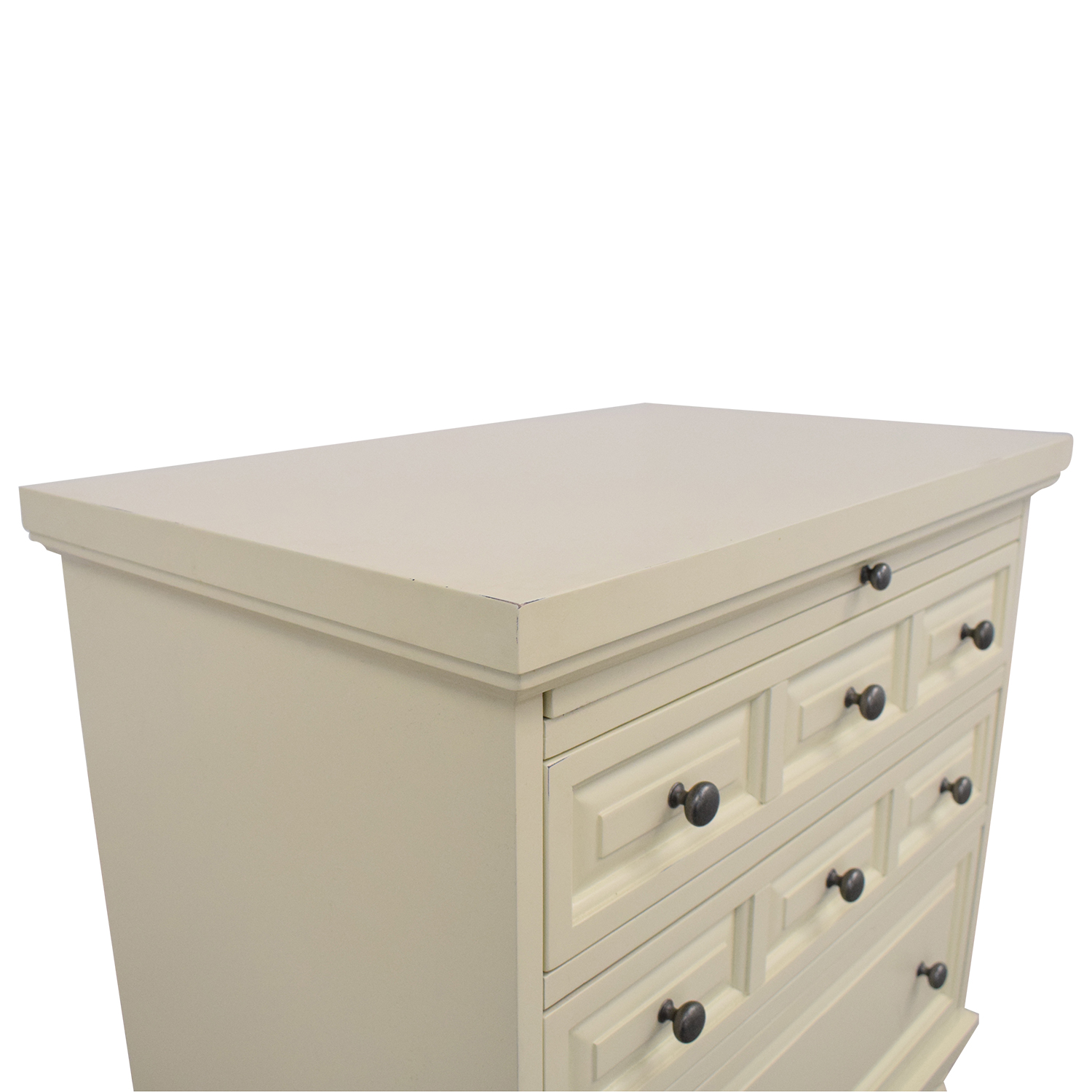 Pier 1 Pier 1 Ashworth Bedside Chest discount
