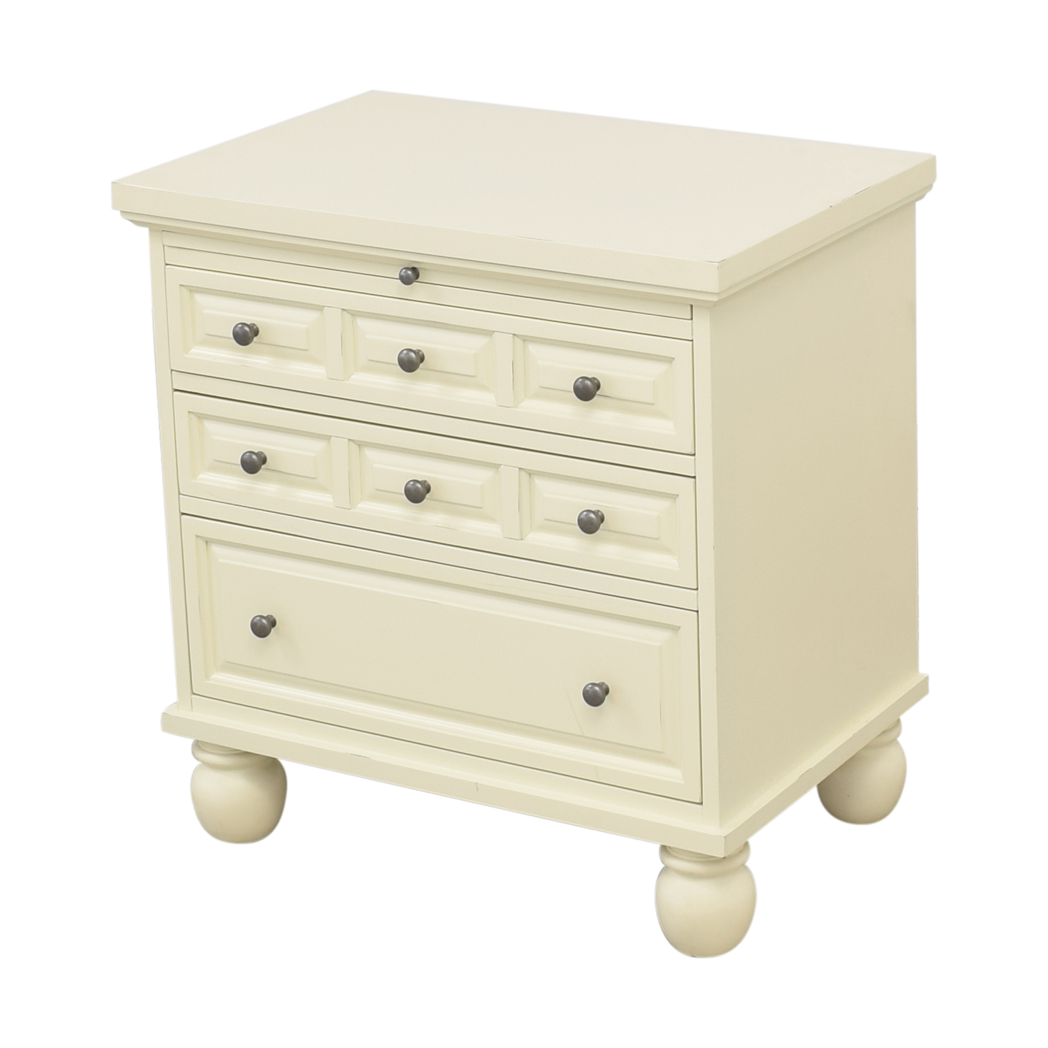buy Pier 1 Pier 1 Ashworth Bedside Chest online
