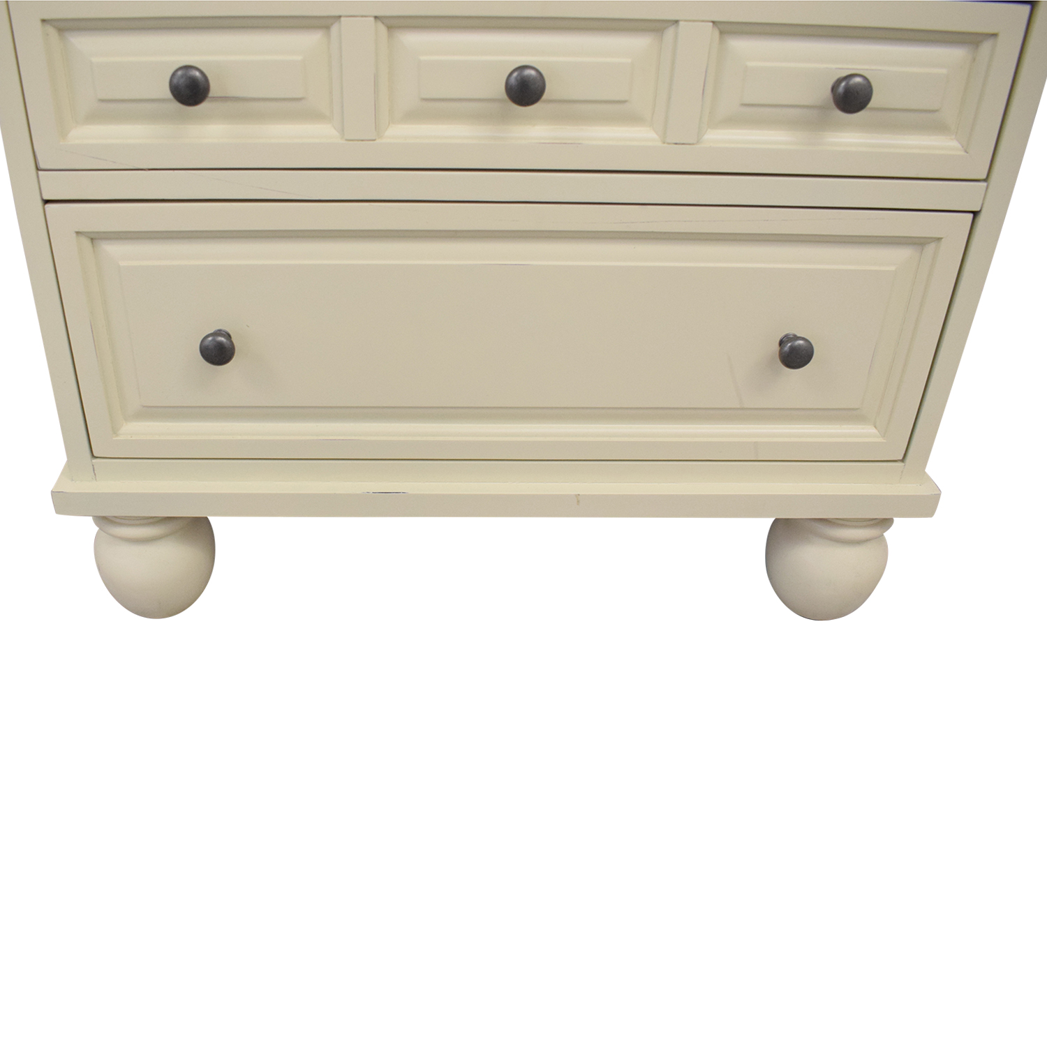 Pier 1 Pier 1 Ashworth Bedside Chest pa