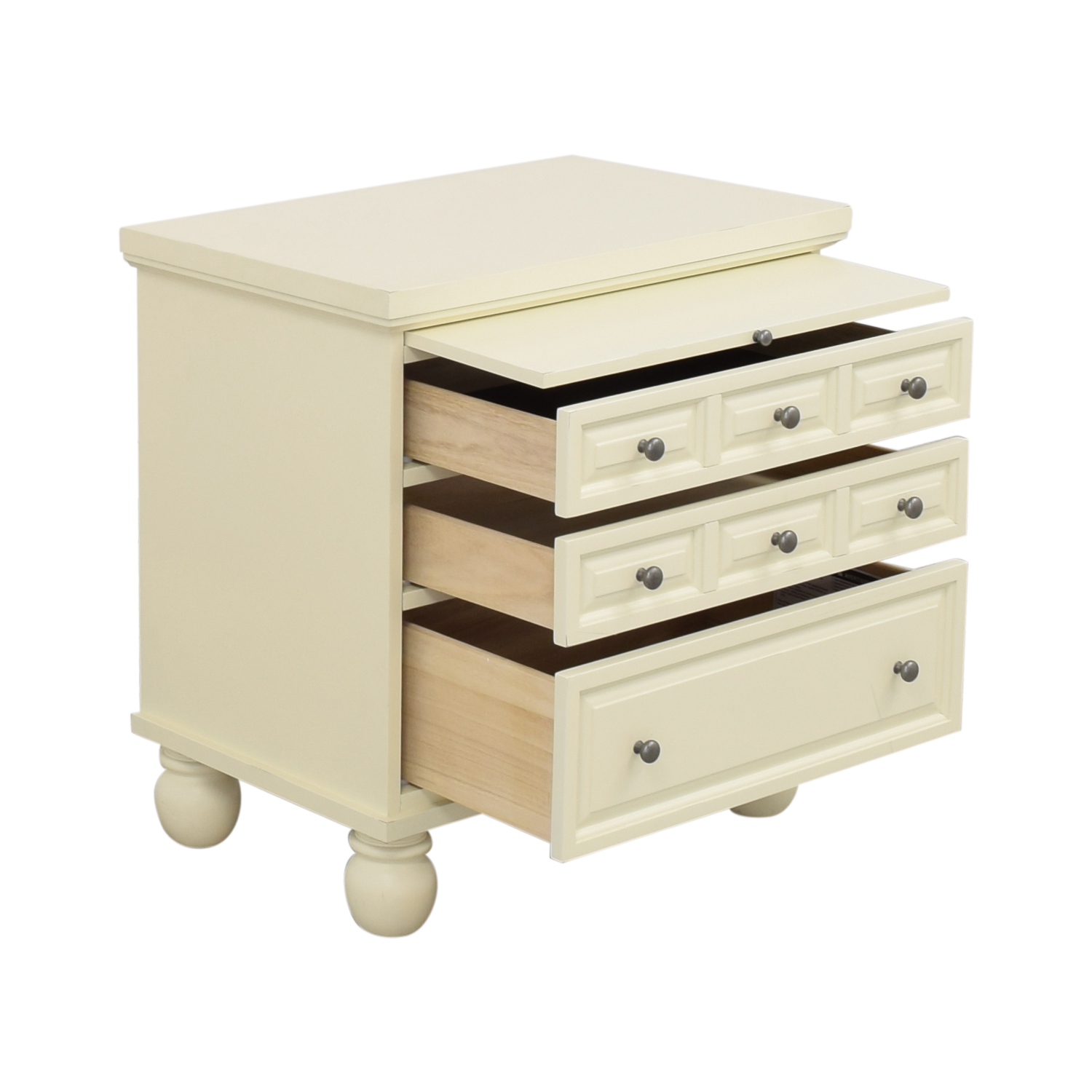 shop Pier 1 Ashworth Bedside Chest Pier 1 End Tables