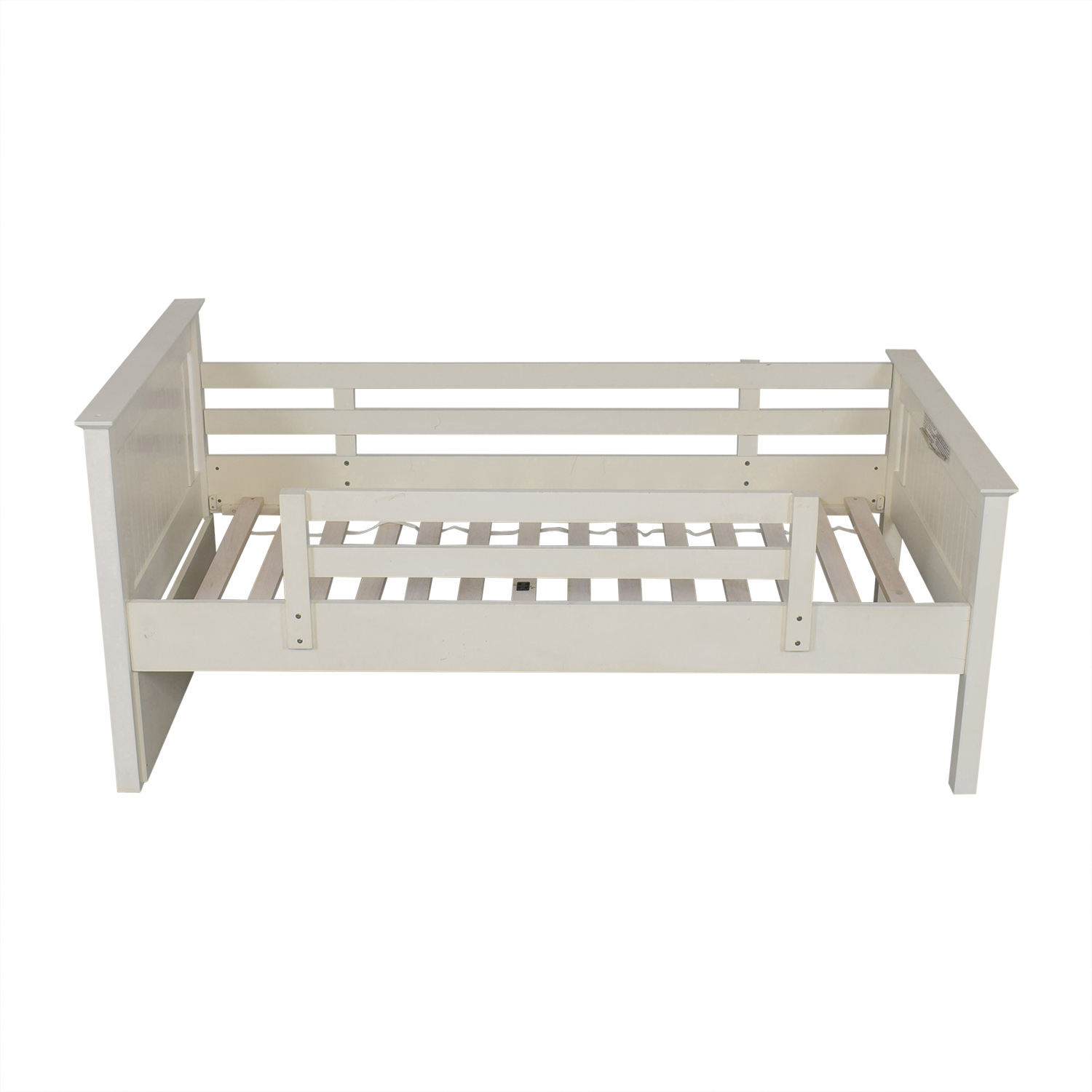 Epoch Design Epoch Design Twin Bed with Protective Rail price