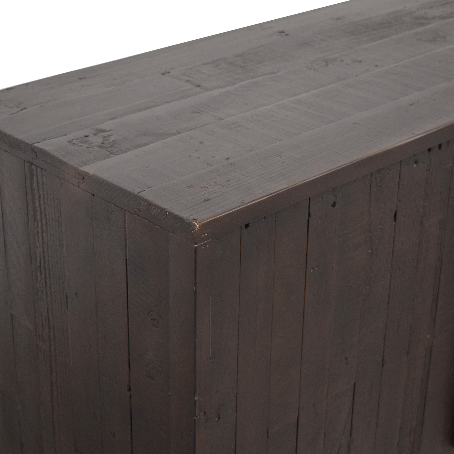 Four Hands Four Hands Reclaimed Wood Sideboard used