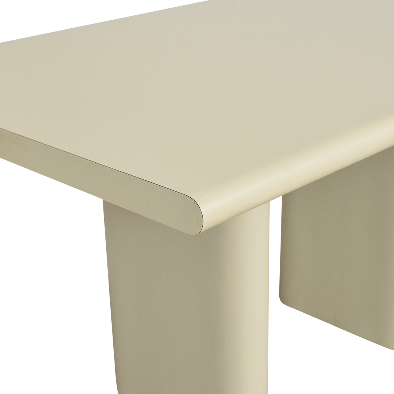 Rectangular Dining Table second hand