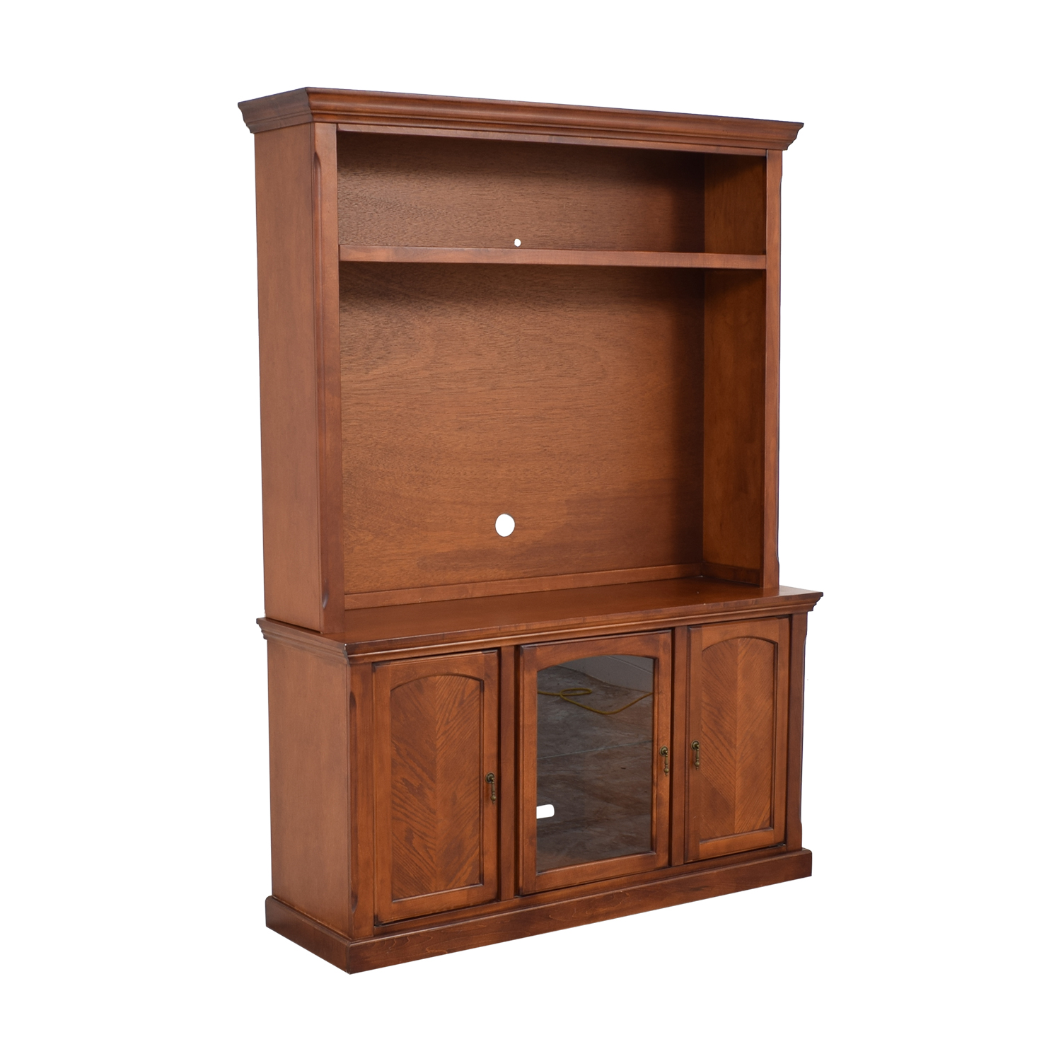 buy Legends Furniture Entertainment Center