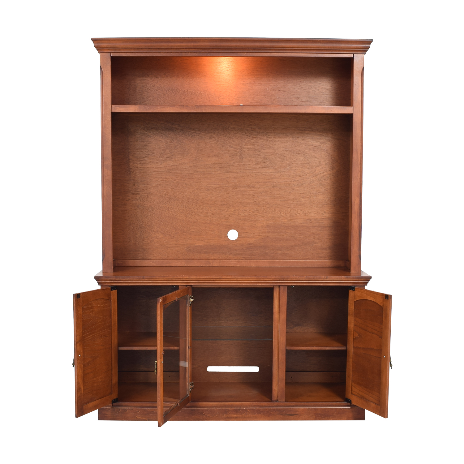 buy  Legends Furniture Entertainment Center online