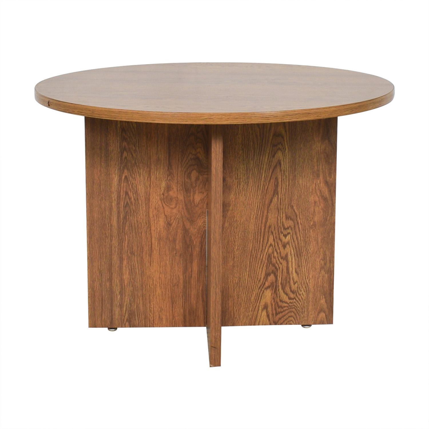 Round Conference Table / Utility Tables