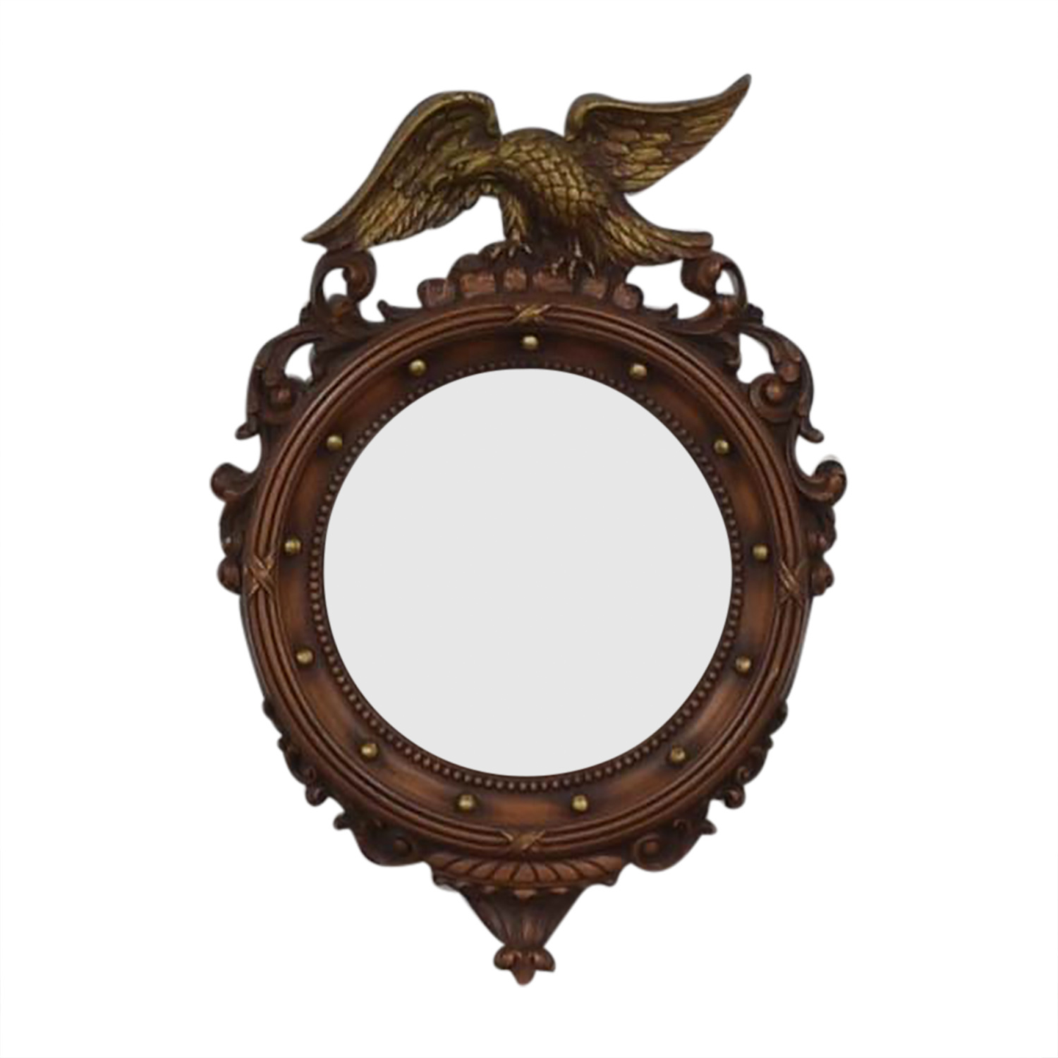 Syracuse Ornamental Company Syracuse Ornamental Company Wall Mirror price