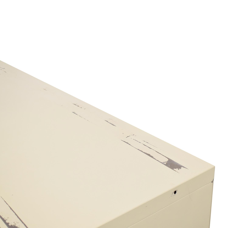 shop Hon Three Drawer File Cabinet Hon Filing & Bins