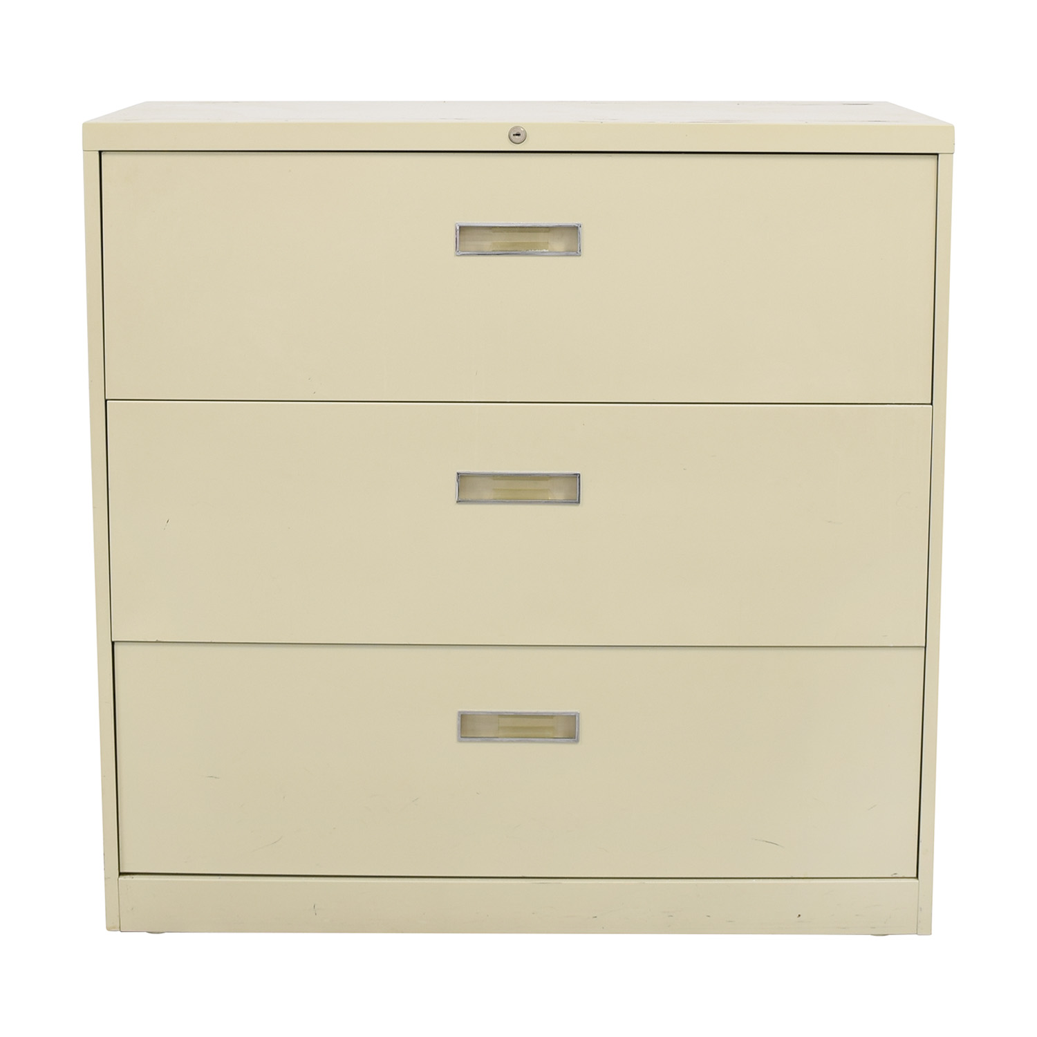 buy Hon Three Drawer File Cabinet Hon