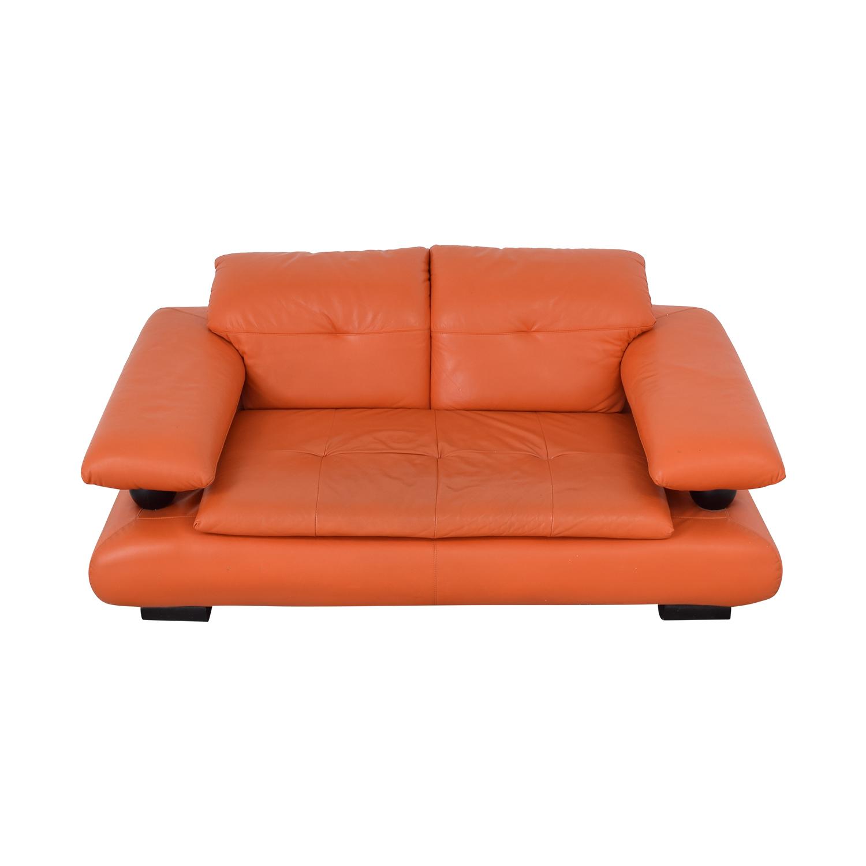 Wei Laishi Modern Adjustable Loveseat / Classic Sofas
