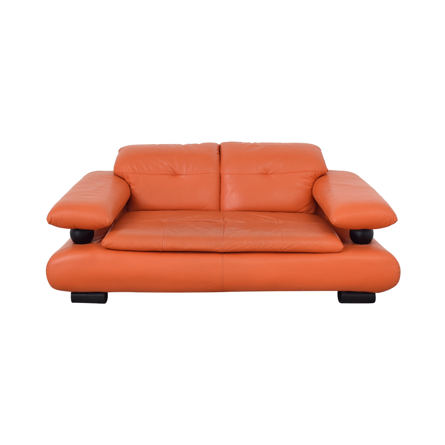 Wei Laishi Wei Laishi Modern Adjustable Loveseat discount