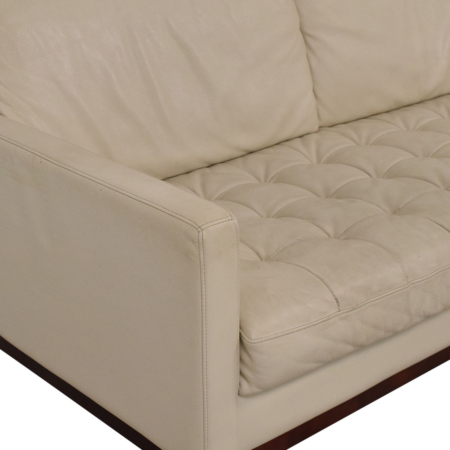 buy American Leather Chaise Sectional Sofa American Leather