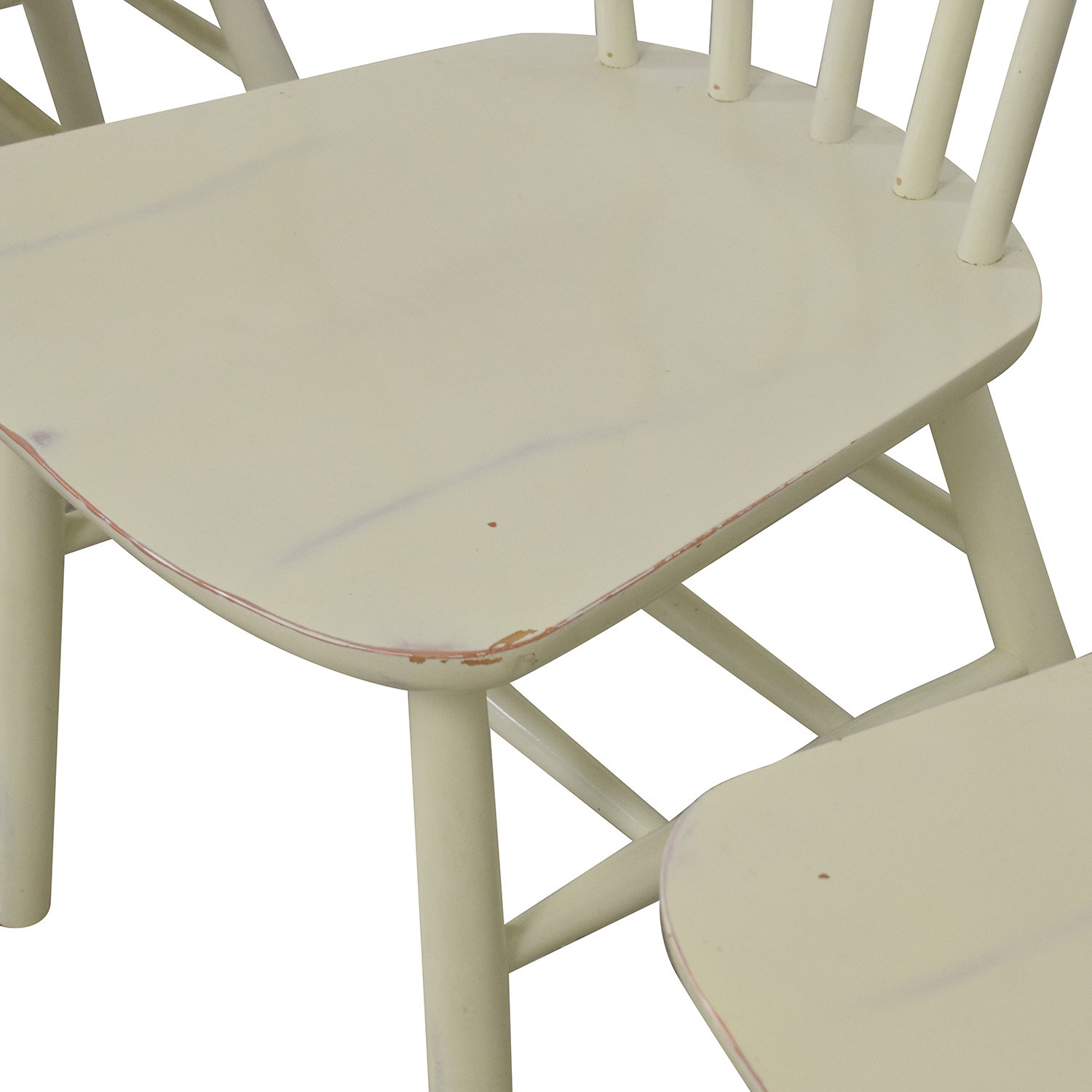 buy Pottery Barn Rustic Dining Chairs Pottery Barn