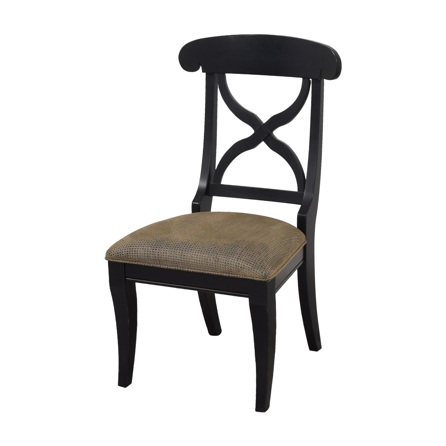 Fortunoff Wooden Dining Chairs / Tables