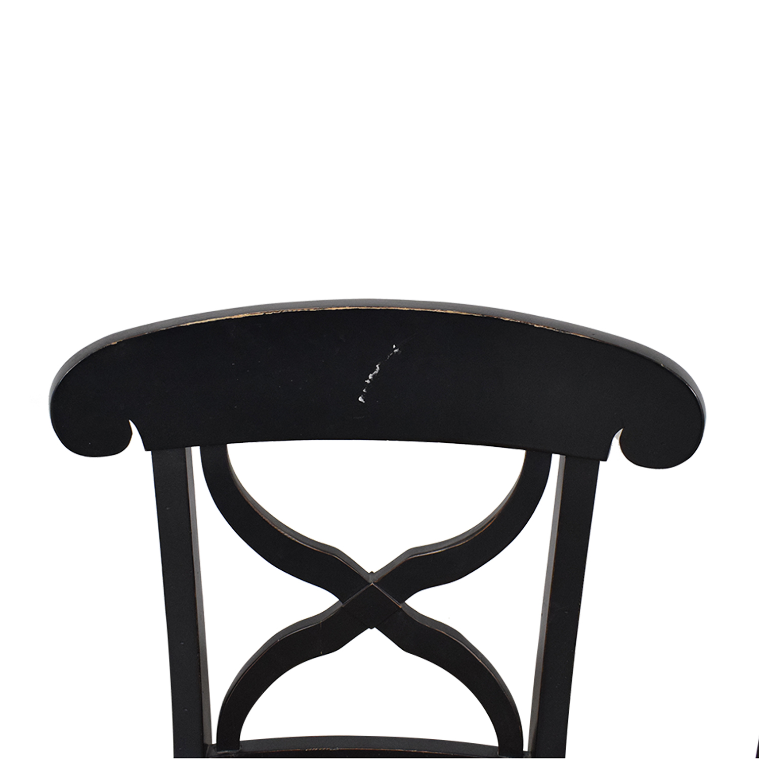 Fortunoff Fortunoff Wooden Dining Chairs dimensions