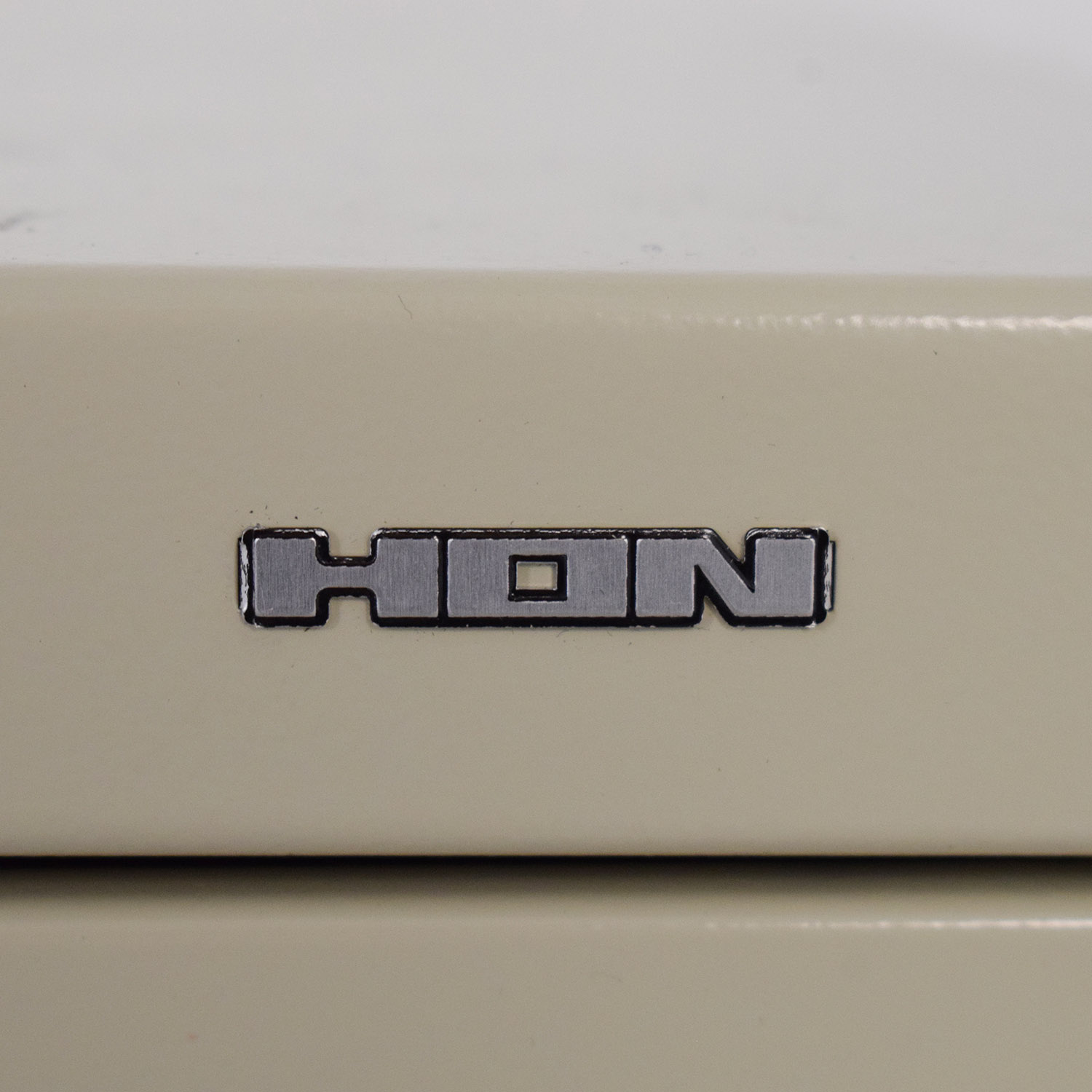 Hon Hon Four Drawer File Cabinet on sale