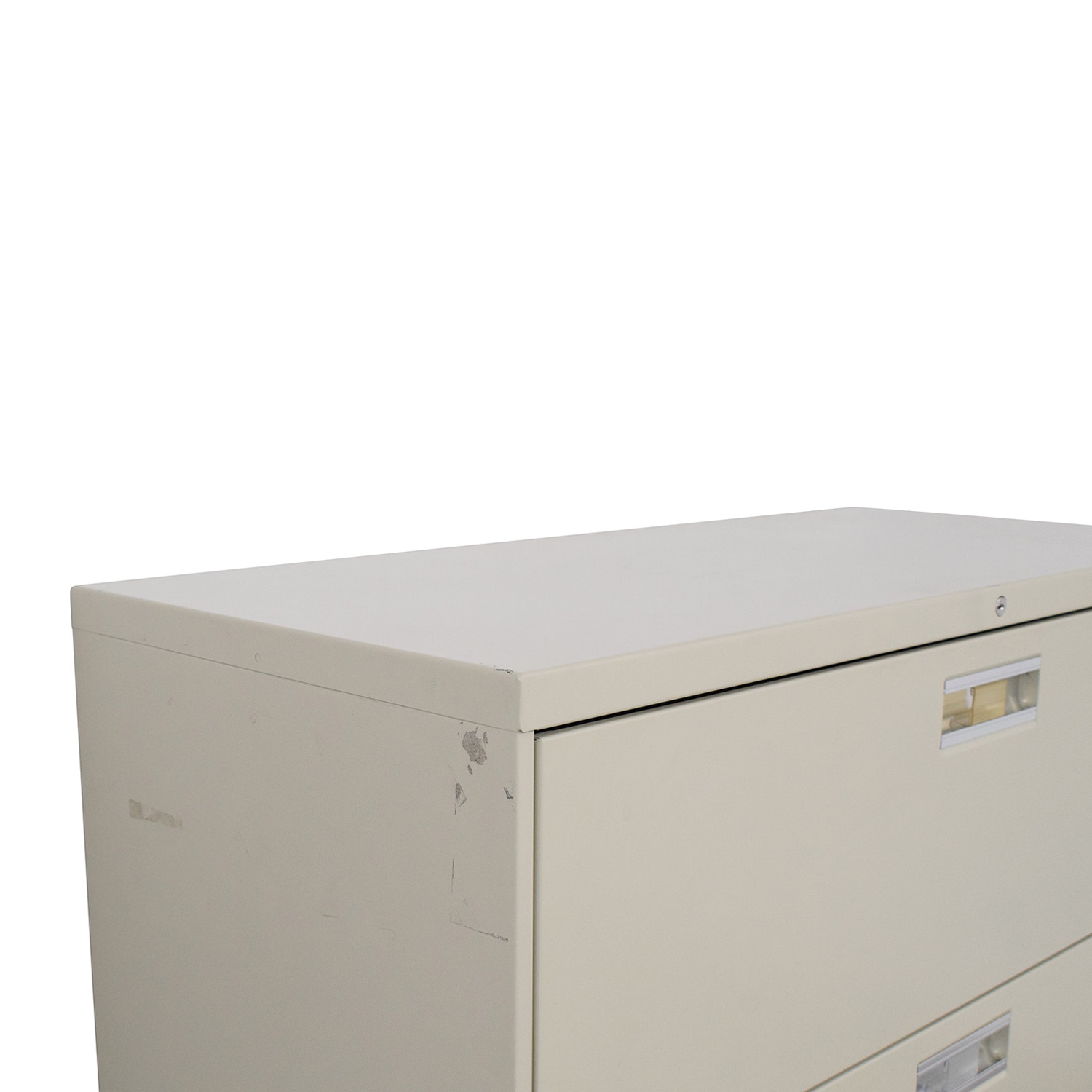 shop Hon Four Drawer File Cabinet Hon Filing & Bins