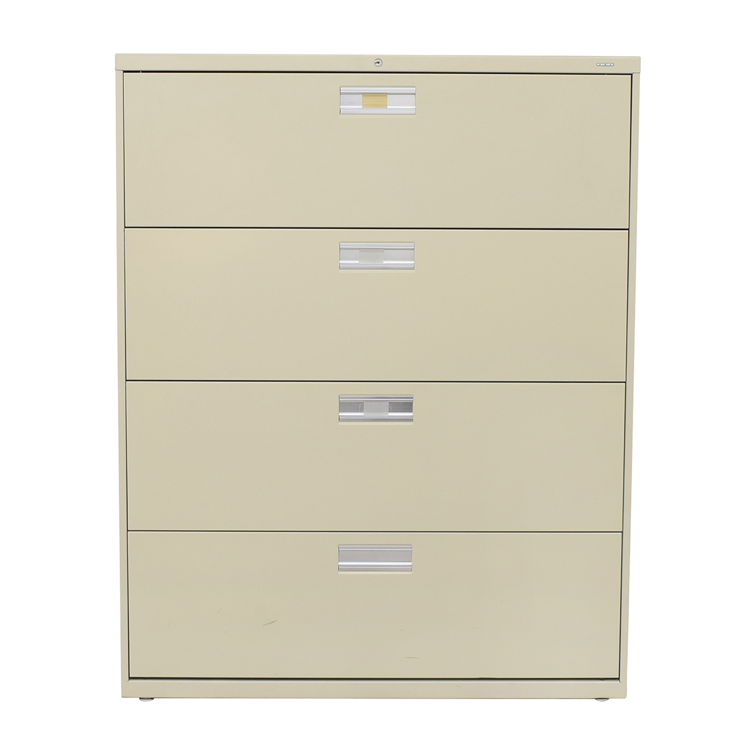Hon Hon Four Drawer File Cabinet coupon