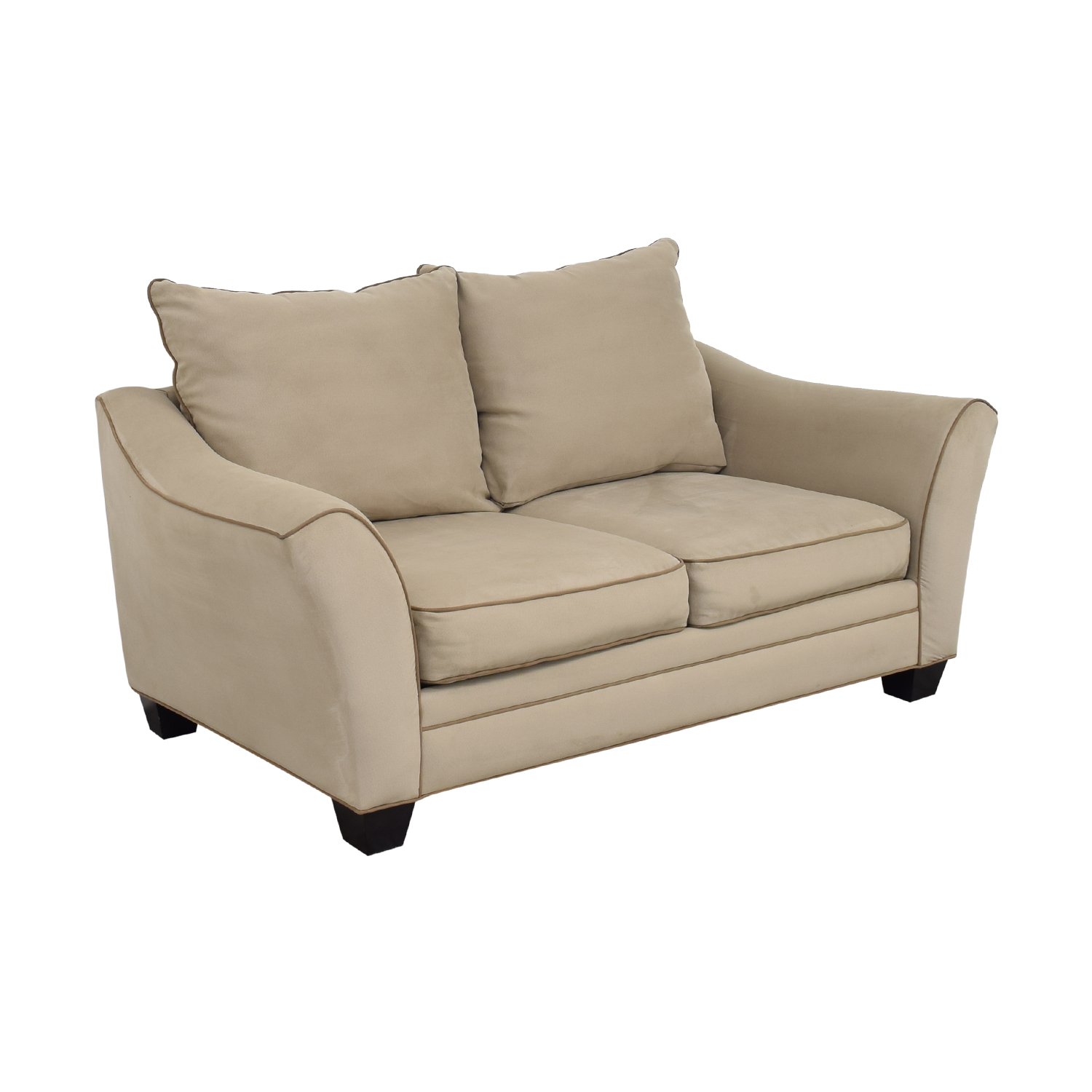 shop Raymour & Flanigan Foresthill Loveseat Raymour & Flanigan Loveseats