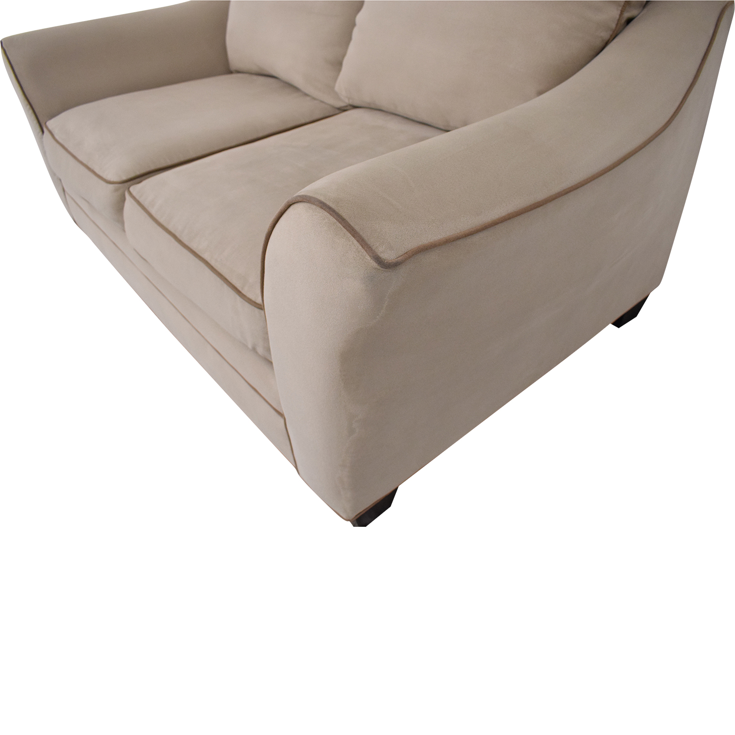 Raymour & Flanigan Raymour & Flanigan Foresthill Loveseat price