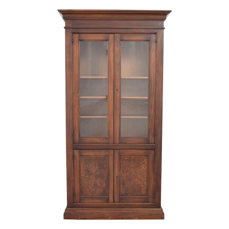 buy Vintage Two Door Cabinet