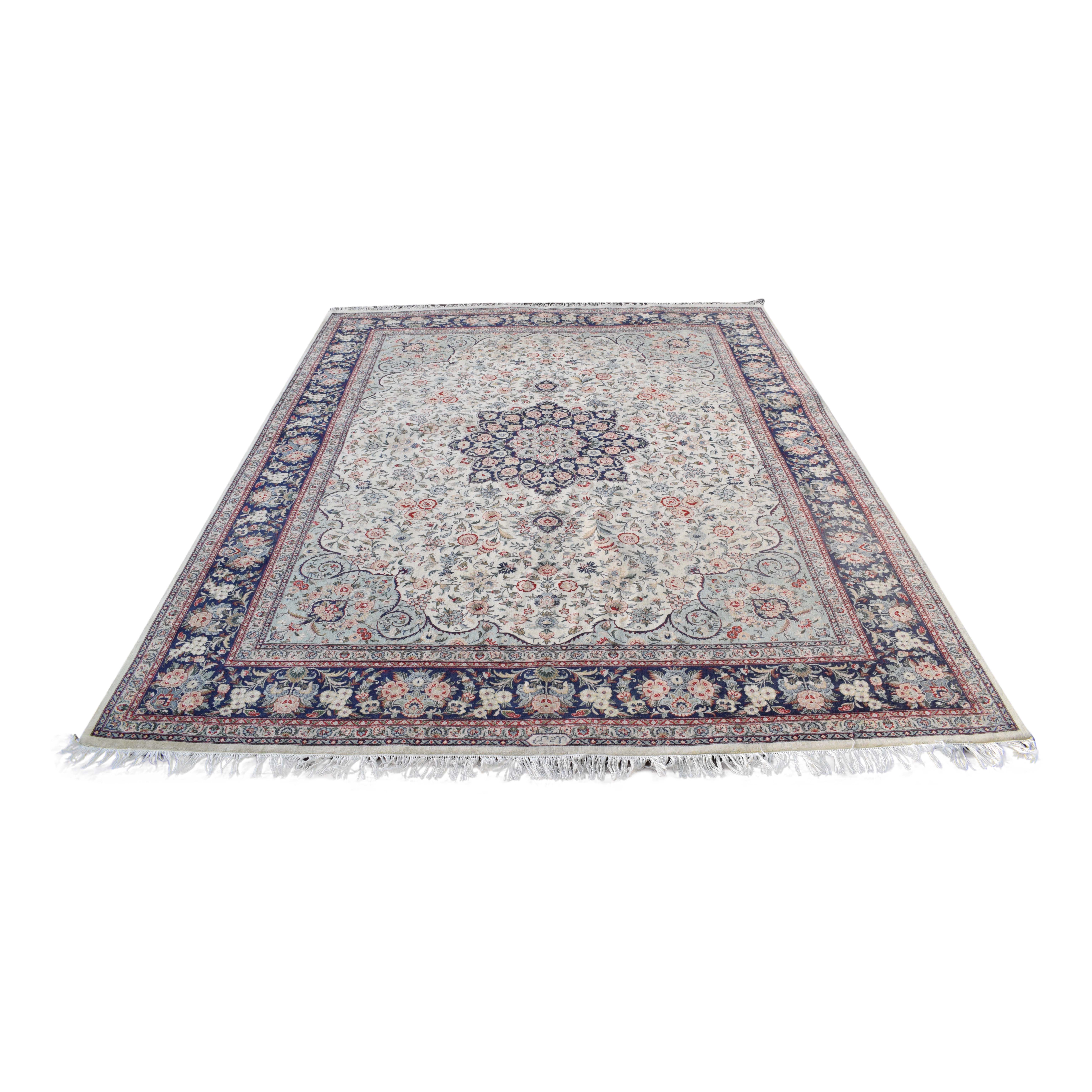Persian Style Area Rug price
