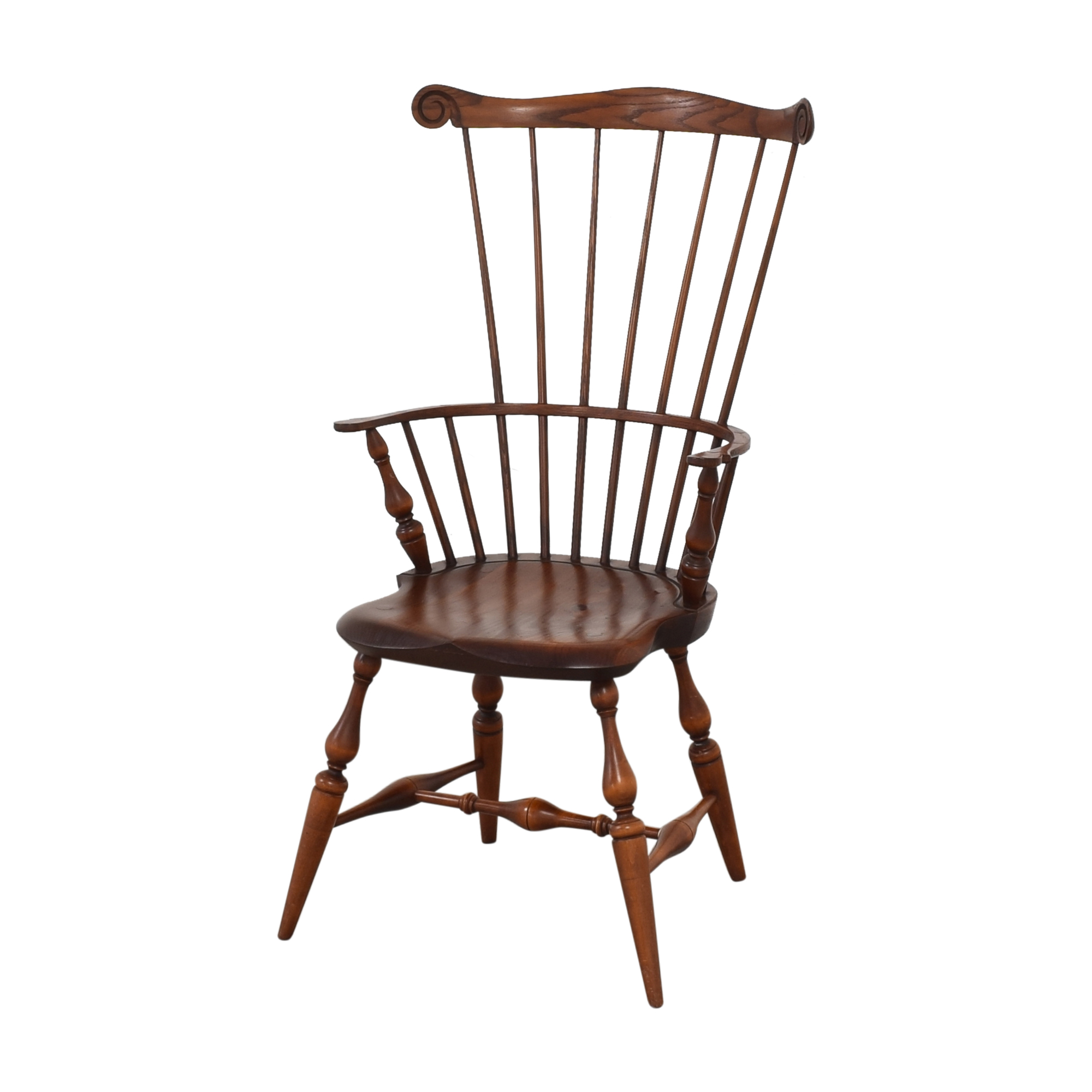 Warren Chair Works Warren Chair Works New England Dining Chairs used