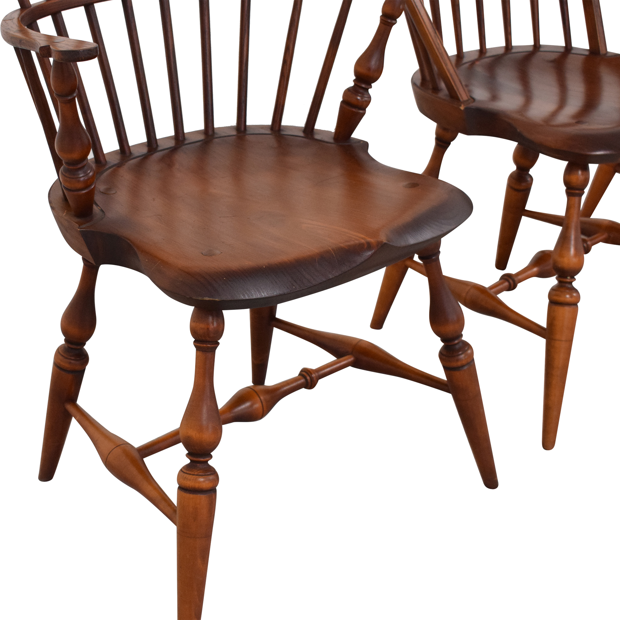 Warren Chair Works Warren Chair Works New England Dining Chairs ma