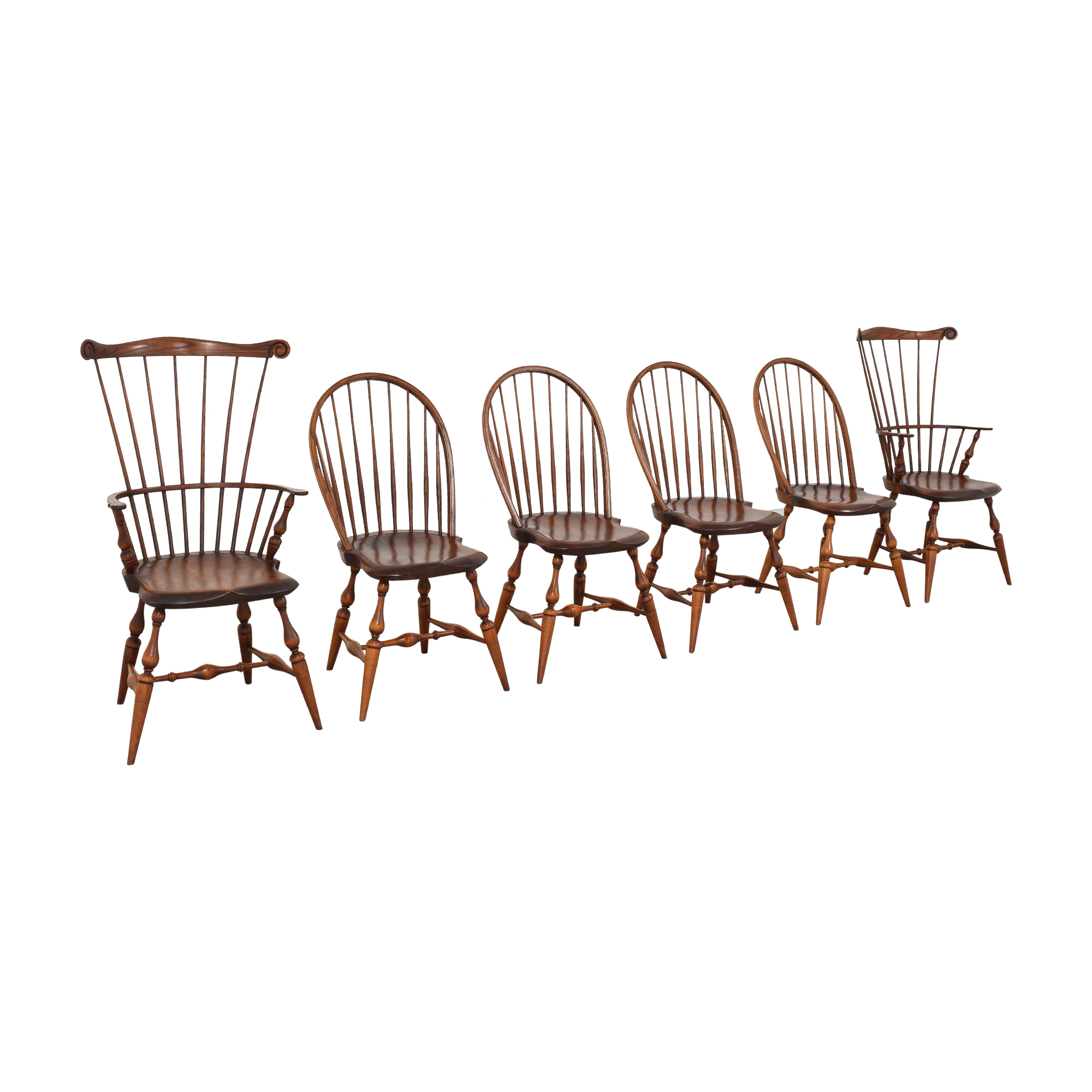 Warren Chair Works New England Dining Chairs sale