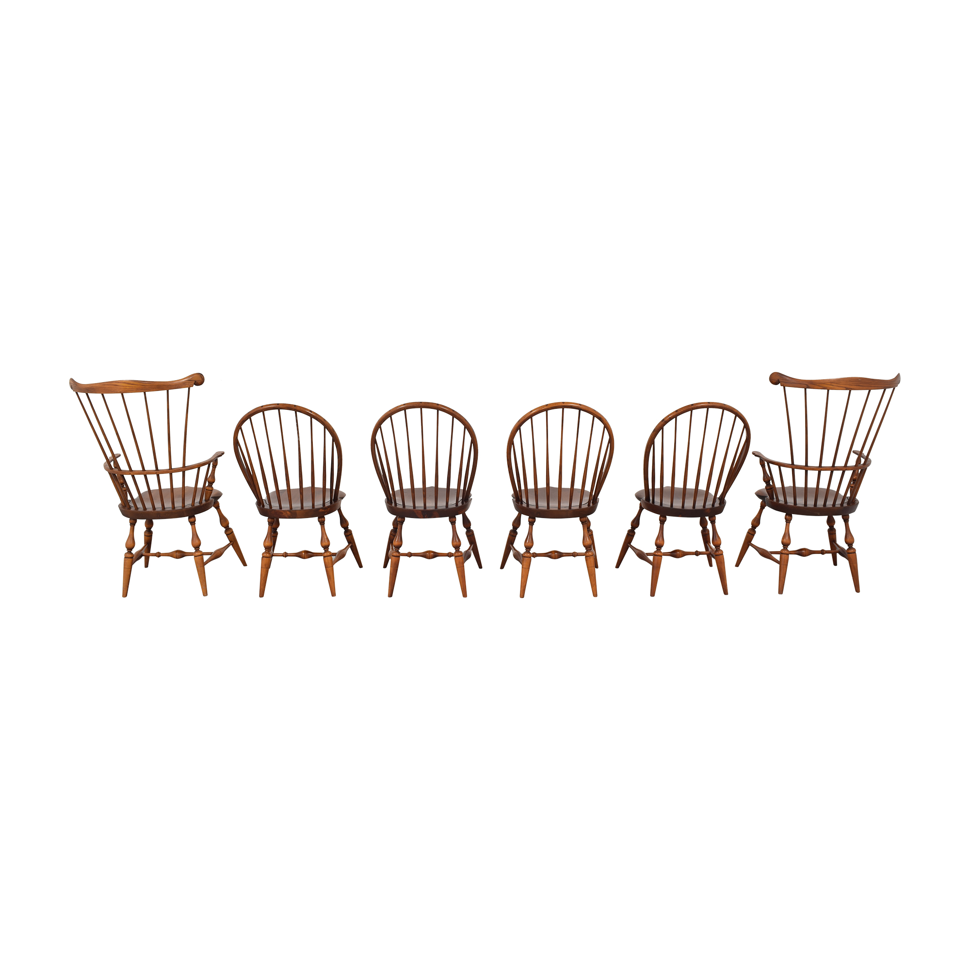 Warren Chair Works Warren Chair Works New England Dining Chairs on sale