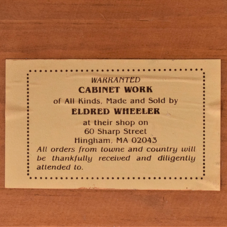 Eldred Wheeler Eldred Wheeler Vintage Sideboard second hand