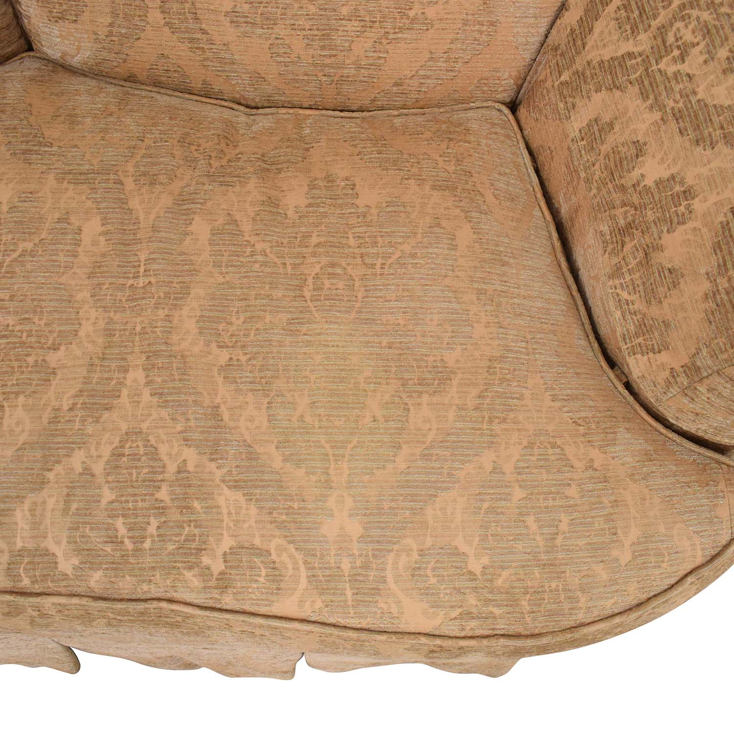 Kravet Kravet Slipcovered Loveseat used