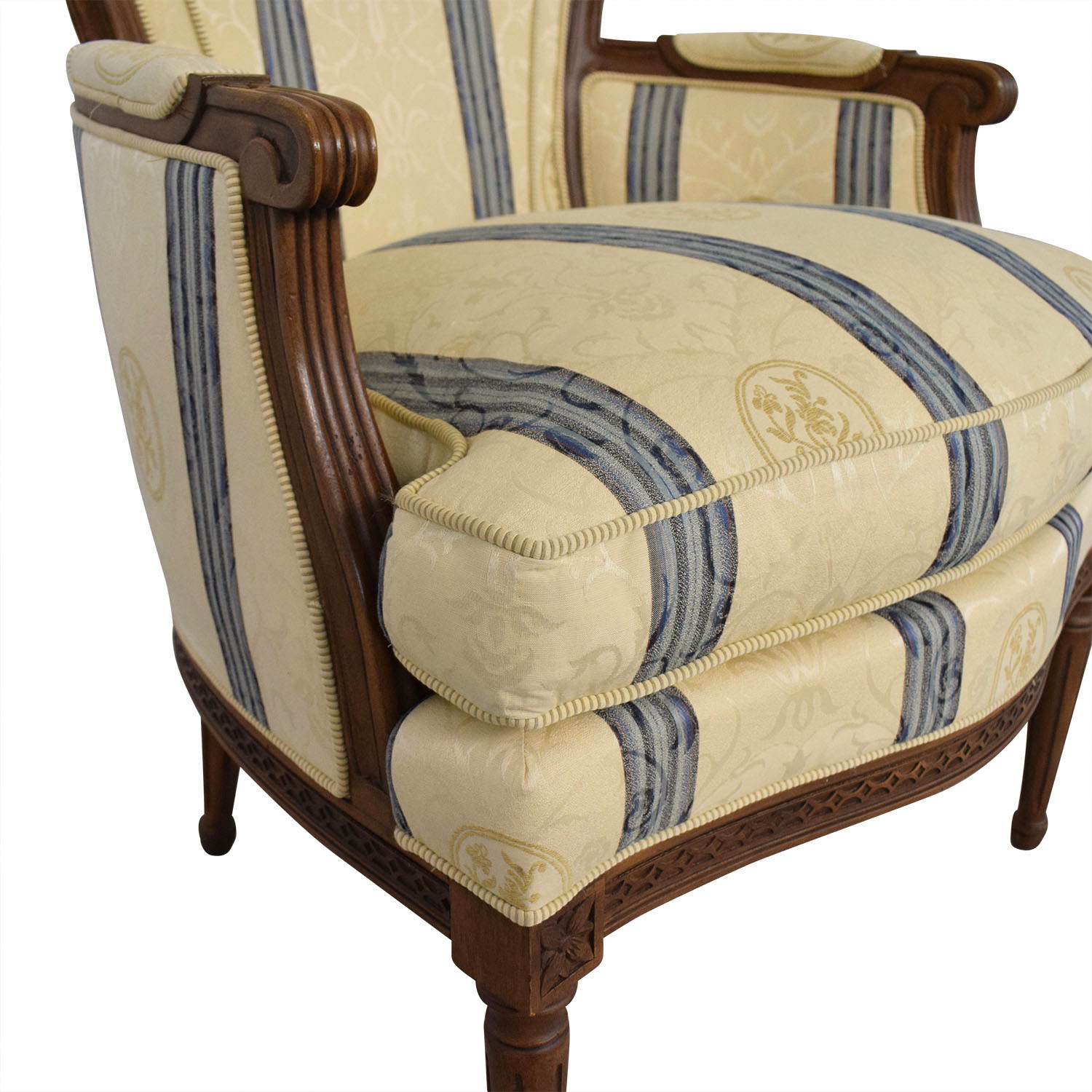 Kravet Chair / Accent Chairs