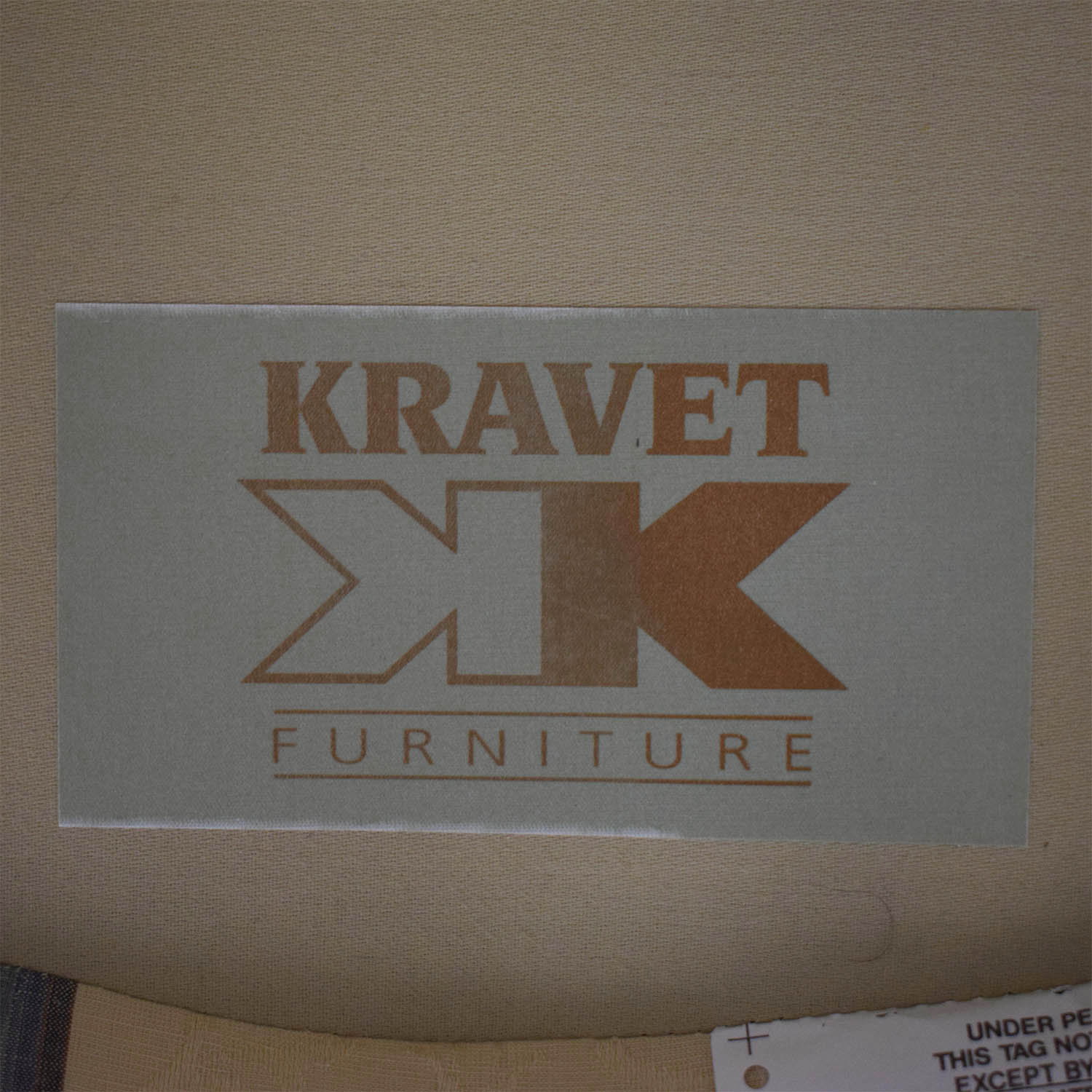 Kravet Chair / Chairs