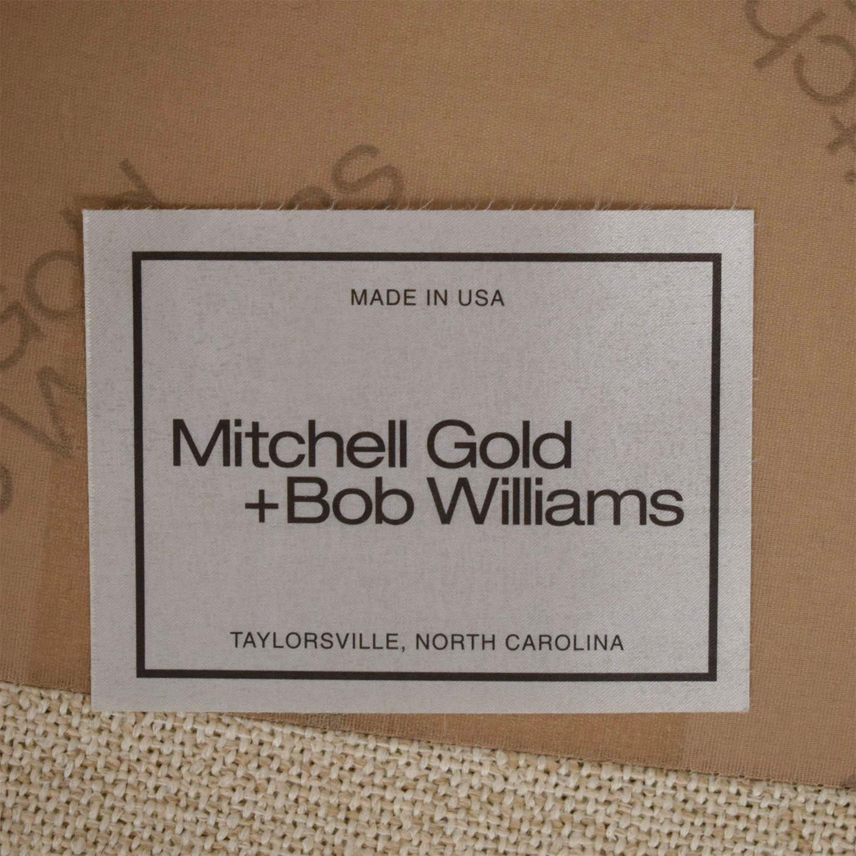 Mitchell Gold + Bob Williams Mitchell Gold + Bob Williams Kent Chair pa
