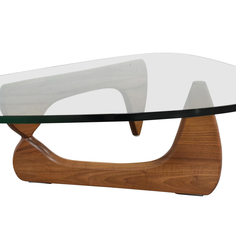 buy Herman Miller Noguchi® Table Herman Miller Tables