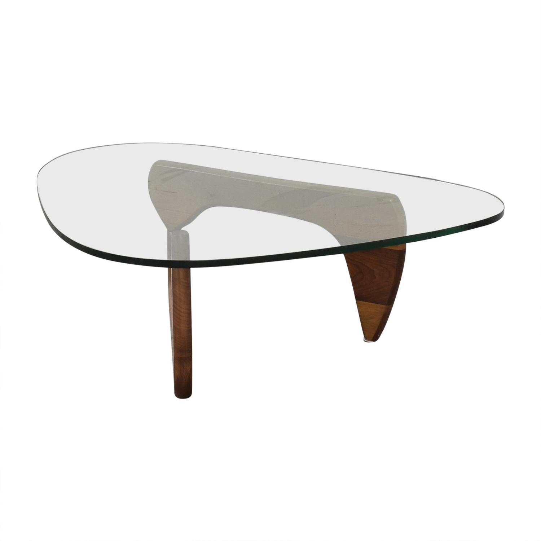 buy Herman Miller Noguchi® Table Herman Miller Coffee Tables