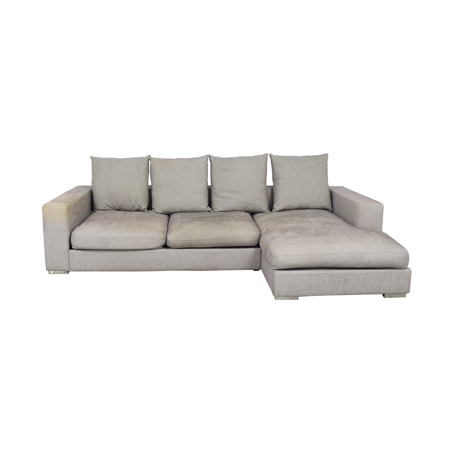 BoConcept BoConcept Cenova Sofa with Resting Unit