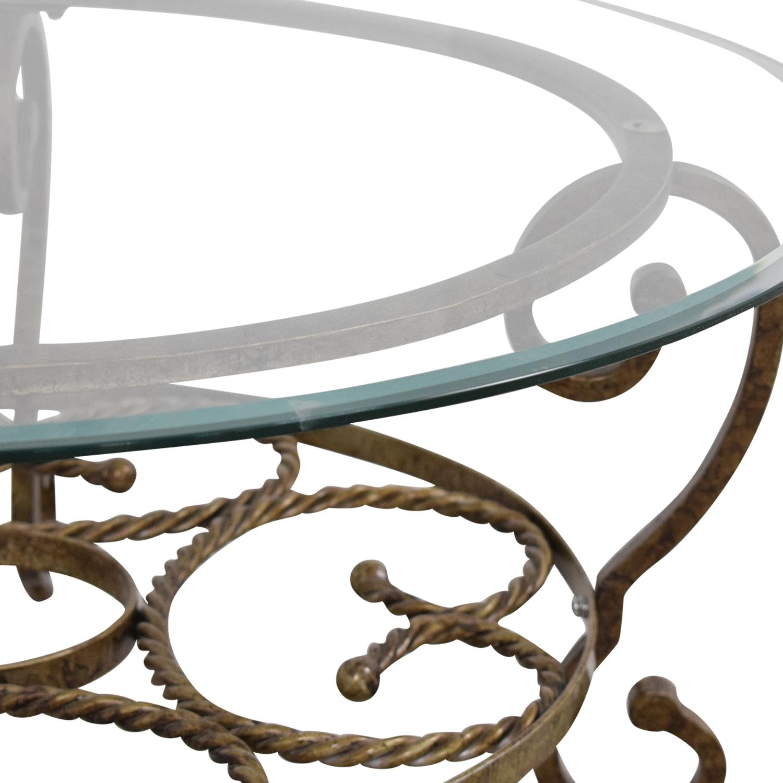 Bassett Furniture Coffee Table / Tables