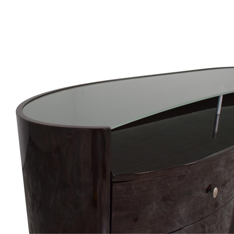 American Eagle Furniture American Eagle Furniture Six Drawer Dresser dimensions