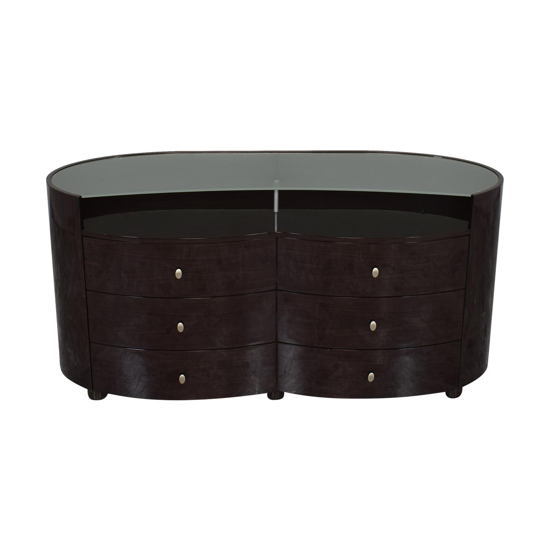American Eagle Furniture American Eagle Furniture Six Drawer Dresser coupon