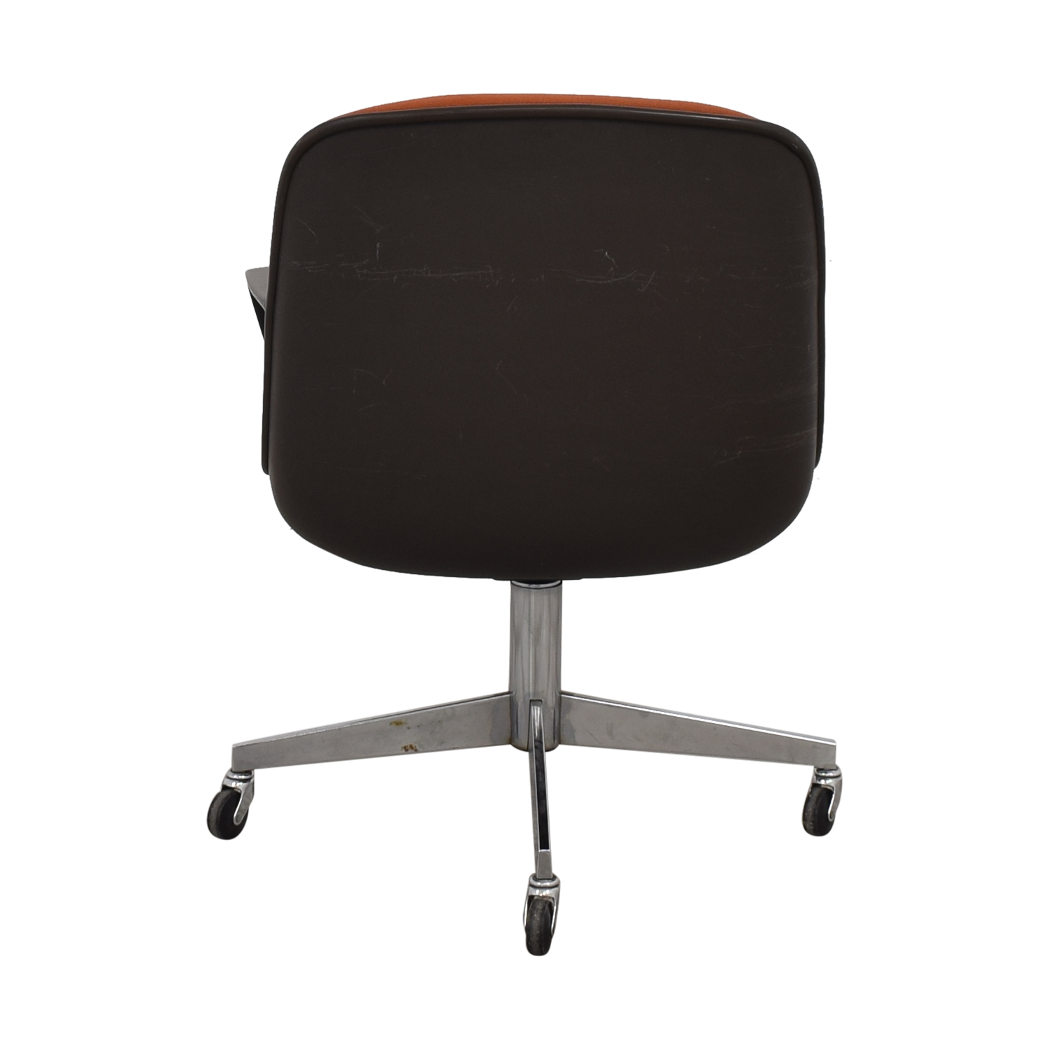 buy Steelcase 451 Supervisors Desk Chair Steelcase Home Office Chairs