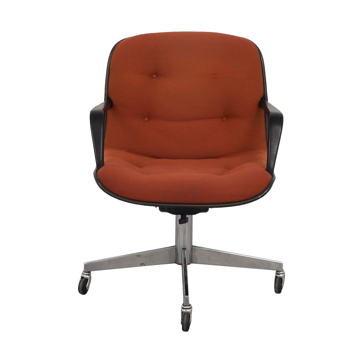 buy Steelcase 451 Supervisors Desk Chair Steelcase Chairs