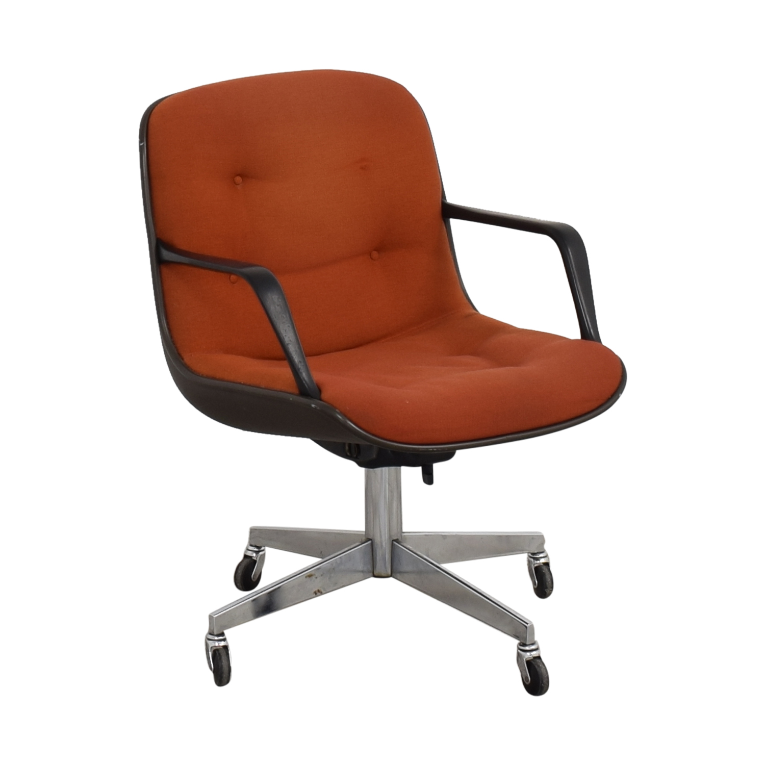 shop Steelcase 451 Supervisors Desk Chair Steelcase Chairs