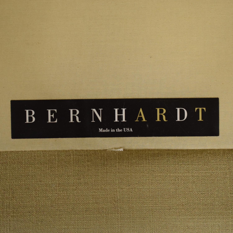 Bernhardt Bernhardt Two Cushion Sofa used